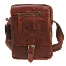 Молодежная сумка на плечевом ремне Dr.koffer 05091-21-09