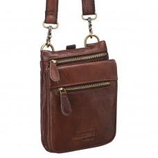 Dr.Koffer 6550-21-09 сумка через плечо