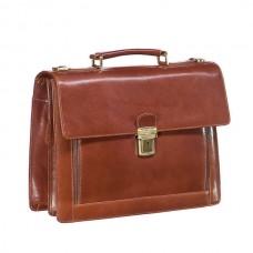 Портфель со съемным плечевым ремнем Dr.koffer P402423-42-05