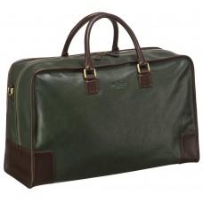 Дорожная сумка для поездок из натуральной кожи Dr.Koffer B402566-194-65