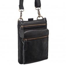 Dr.Koffer 6551-21-04 сумка через плечо