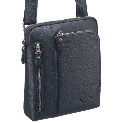 Dr.Koffer M402601-220-60 сумка через плечо