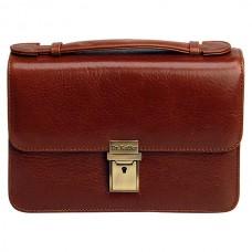 Мужская сумка Dr.koffer B402168-02-05