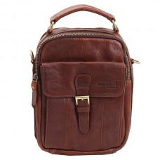 Молодежная сумка со съемным плечевым ремнем Dr.koffer 803111-21-09