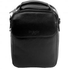 Мужская сумка со съемным плечевым ремнем Dr.koffer M402112-02-04