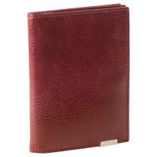 Обложка для паспорта с отделом для визитных карт Dr.koffer X267880-02-05