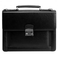 Портфель со съемным плечевым ремнем Dr.koffer P402186-02-04