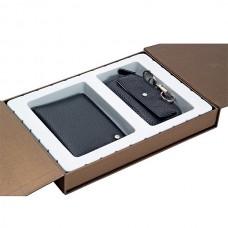 Подарочный набор из двух предметов Dr.koffer X510281-77-12