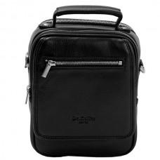 Мужская сумка со съемным плечевым ремнем Dr.koffer M402285-01-04