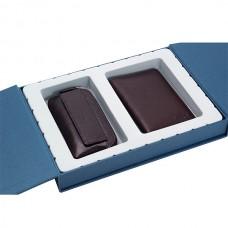 Подарочный набор из двух предметов Dr.koffer X510281-02-09