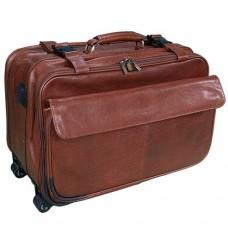 Дорожная сумка на колесах Dr.koffer L216150-02-05