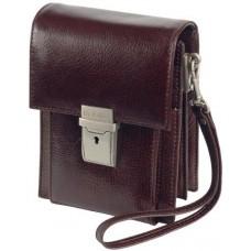 Мужская сумка со съемным плечевым ремнем Dr.koffer M268022-02-09