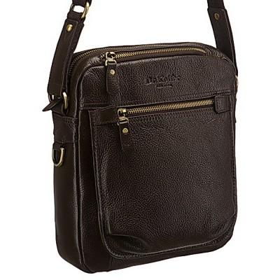 Dr.Koffer B402319-220-09 сумка через плечо