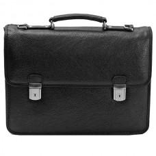 Портфель со съемным ремнем Dr.koffer P402290-02-04