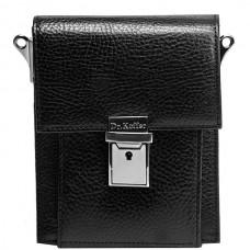 Мужская сумка со съемным плечевым ремнем Dr.koffer M268022-02-04