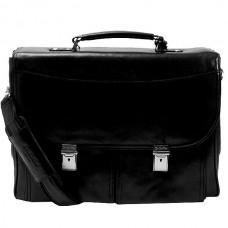 Портфель с двумя отделениями Dr.koffer B285050-02-04