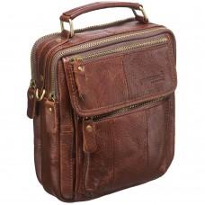 Dr.Koffer 812166-21-09 сумка через плечо