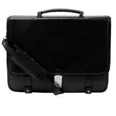Портфель с двумя отделениями Dr.koffer P402105-02-04