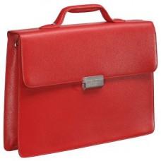 Др.Коффер 21616 (красный) портфель