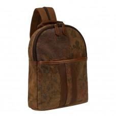 Рюкзак коричневый Dr.Koffer YD-2056-94-80