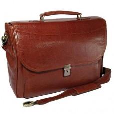 Портфель с двумя отделениями Dr.koffer B284320-02-05