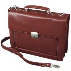 Портфель с двумя отделениями Dr.koffer P241751-02-05