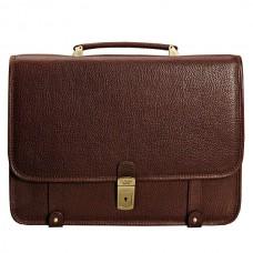 Портфель с двумя отделениями Dr.koffer P402105-02-09