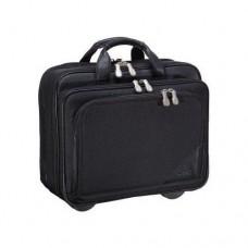 Dr.Koffer L249565 сумка для ноутбука с тележкой