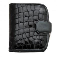 Женское портмоне с клапаном на кнопке Dr.koffer X510108-30-77