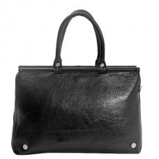 Женская деловая сумка на двух ручках Dr.koffer B402119-02-04