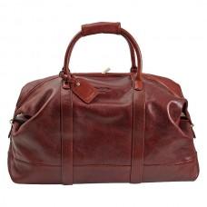 Дорожная  сумка со съемным плечевым ремнем Dr.koffer B188112-02-05