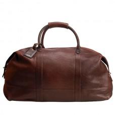 Дорожная  сумка со съемным плечевым ремнем Dr.koffer B188112-02-09