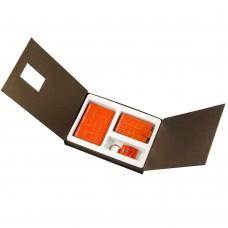 Dr.Koffer X510362-171-12 автодок+визитница+брелок