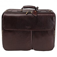 Дорожная  сумка с портпледом Dr.koffer B189881-02-09